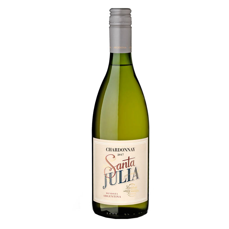 Santa Julia Chardonnay 375 ml