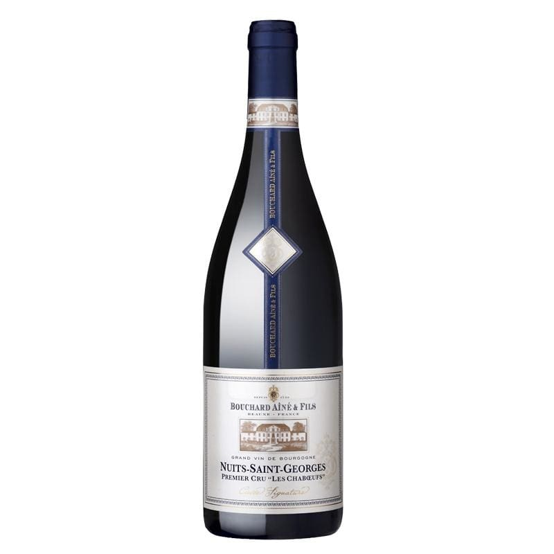 Bouchard Nuits-Saint-Georges 1er Cru Chaboeufs Rouge