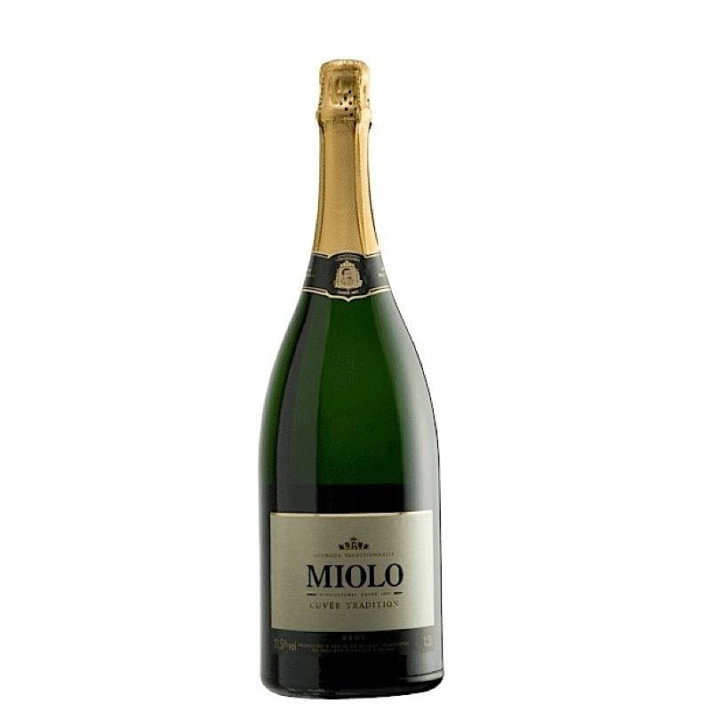 Miolo Cuvee Tradition Espumante Brut