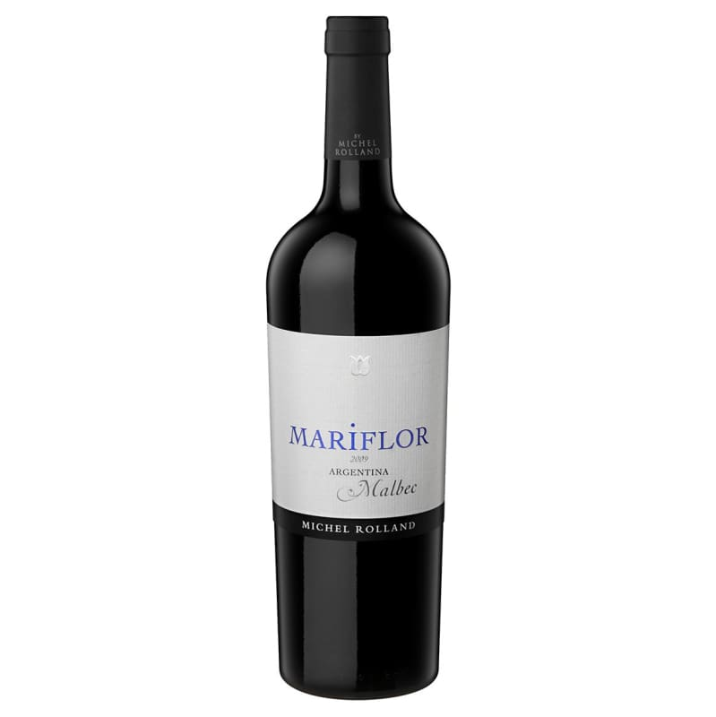 Rolland Collection Mariflor Malbec - vinosdelmundouy