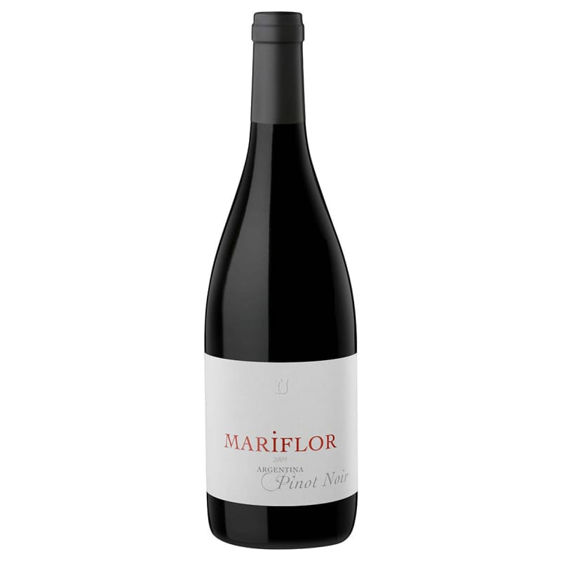 Rolland Collection Mariflor Pinot Noir - vinosdelmundouy