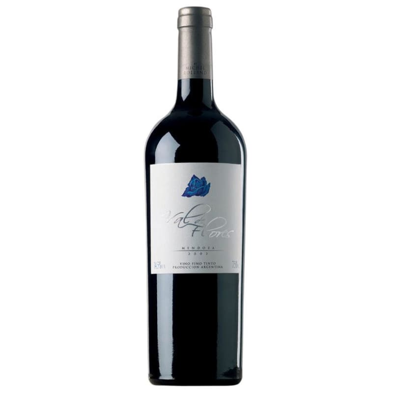 Rolland Collection Val De Flores - Vino Tinto