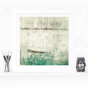 Plettenberg Bay - Limited Edition Fine Art print