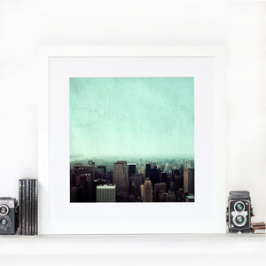 New York Days - Limited edition fine art