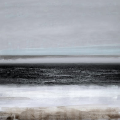 Sound of Sea - Limited edition fine art