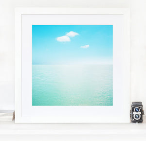 Miami Shore- Limited Edition Fine Art print
