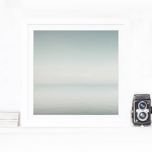 Sea Grey - Limited Edition Fine Art print