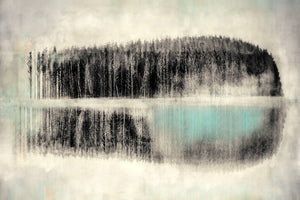 Stavanger Blue- Limited Edition Fine Art print