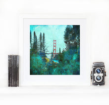 Load image into Gallery viewer, From Marin - Fine art limited edition print