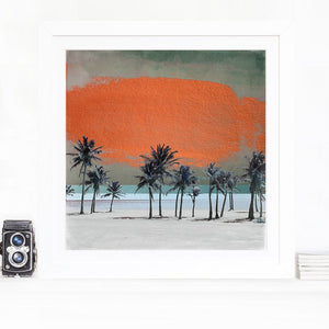 Florida Keys - Limited Edition Fine Art print