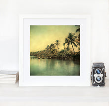 Load image into Gallery viewer, Backwaters catch - Limited Edition Fine Art print