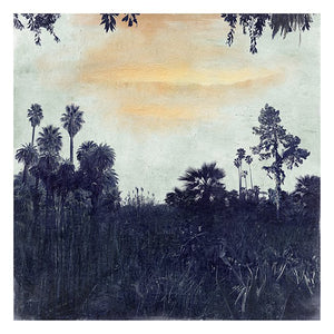 Orto Botanico - Limited Edition Fine Art