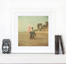 Load image into Gallery viewer, Candy Floss Beach  - Limited Edition Fine Art photo