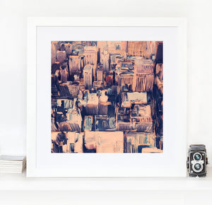 New York New Days - Limited edition fine art print