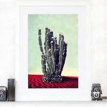 Load image into Gallery viewer, Desert Flowers - Limited Edition Fine Art print