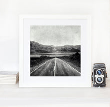 Load image into Gallery viewer, American tracks - Limited edition fine art