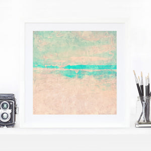 Sardinia Sea - Limited Edition Fine Art print