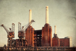 Battersea Power 3 - Limited Edition Fine Art photo print