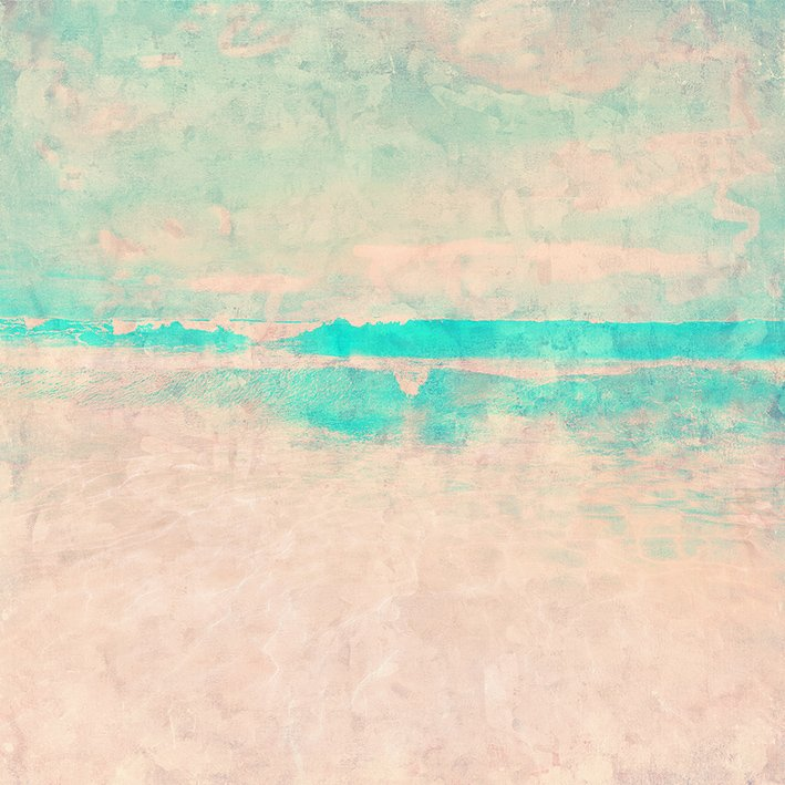 Sardinia Sea - Limited Edition Fine Art