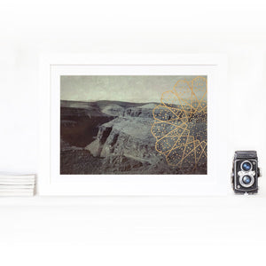 Opus 24 - Limited Edition Fine Art photo print