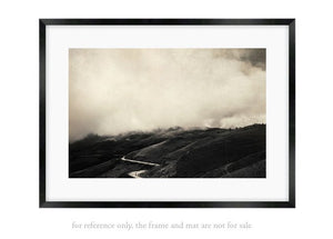 Offramp - Limited Edition Fine Art photo print