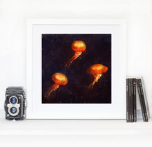Load image into Gallery viewer, Underwater Music - LIMITED EDITION FINE ART