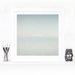 Grey Calm - Limited Edition Fine Art print