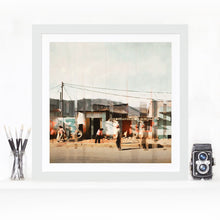 Load image into Gallery viewer, 7:47 Peru - Limited Edition Fine Art print