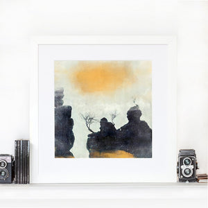 Brimham - Limited Edition Fine Art print