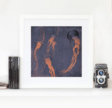 Load image into Gallery viewer, Monterey grey - Limited edition fine art print