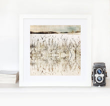 Load image into Gallery viewer, Snowfields - Limited Edition Fine Art print