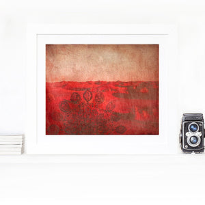 Opus 12 - Limited Edition Fine Art print
