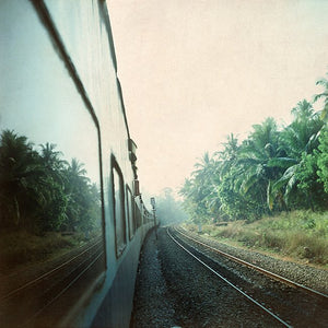 Konkan - Limited Edition Fine Art print