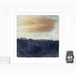 Cape Hill - Limited Edition Fine Art print