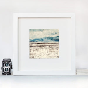 The Road from Arniston - Limited edition fine art