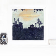 Load image into Gallery viewer, Orto Botanico - Limited Edition Fine Art print