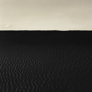 Dark sands  - Limited Edition Fine Art photo print
