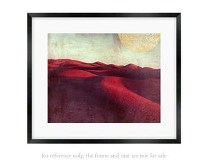 Opus 18 - Limited Edition Fine Art print