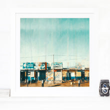 Load image into Gallery viewer, 7:21 Peru - Limited Edition Fine Art print