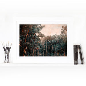 Akumal - Limited Edition Fine Art photo print