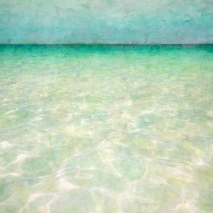 Mexico blue - Limited Edition Fine Art