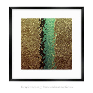 Splash Line  - Limited Edition Fine Art