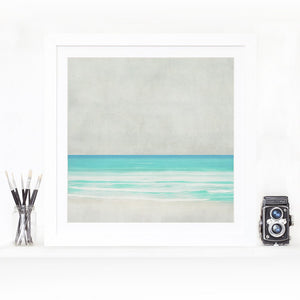 Mexico Grey 2 - Limited Edition Fine Art print