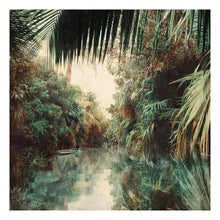 Load image into Gallery viewer, Backwaters Jungle - Limited Edition Fine Art print