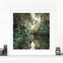 Load image into Gallery viewer, Backwaters Call - Limited Edition Fine Art print