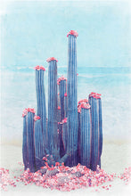 Load image into Gallery viewer, Cactus Beach - Limited Edition Fine Art print