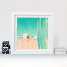Load image into Gallery viewer, Cape Beach - Limited Edition Fine Art
