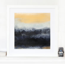 Load image into Gallery viewer, Mountain Rain - Limited Edition Fine Art print