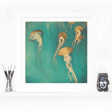 Load image into Gallery viewer, Monterey Bronze - Limited edition fine art