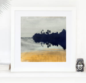 Tangalle - Limited Edition Fine Art print